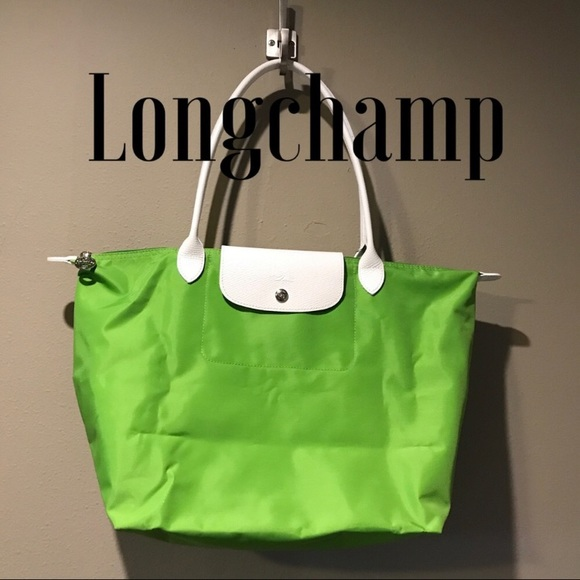 5ef2e084f773 Longchamp Le Pliage Shoulder Bag by SARAH MORRIS